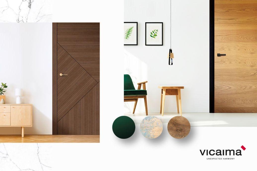 La combinación ideal: VICAIMA y el design
