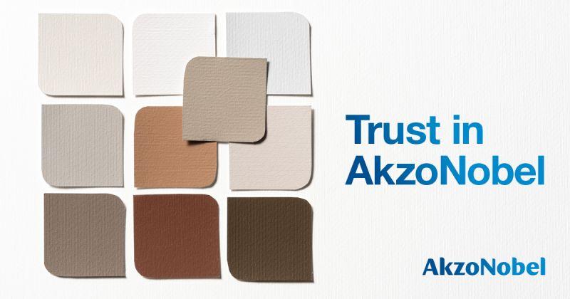 """Brave Ground™ elegido """"El Color del Año 2021"""" de AKZONOBEL"""