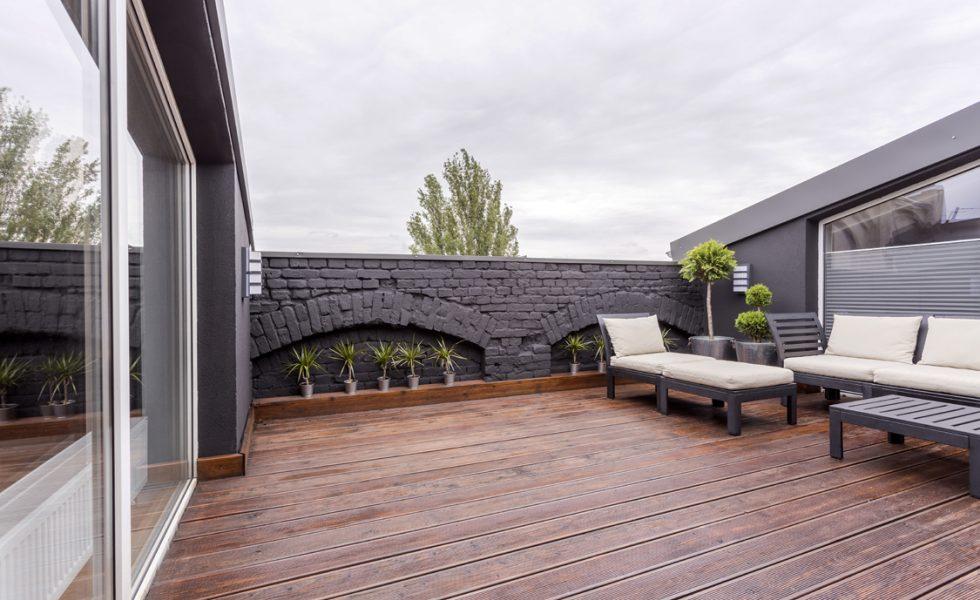AQUABARP EXTERIOR DECK: El protector ideal de decks y tarimas de exterior de BARPIMO