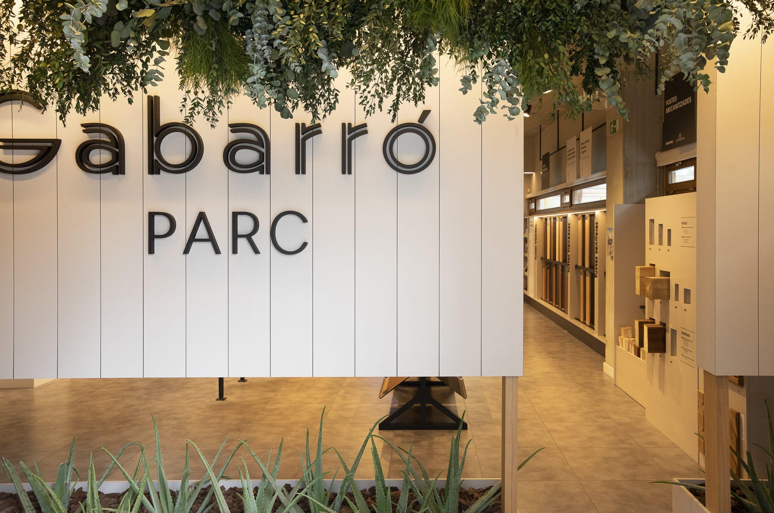 Inspírate en GABARRÓ PARC