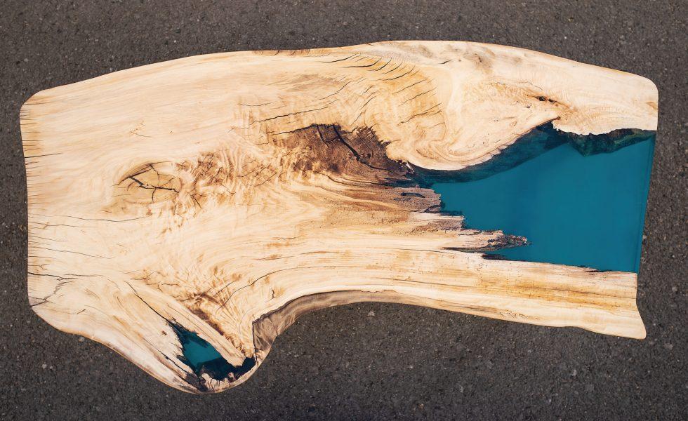 EGURRA UKITZEN, el gusto por el trabajo artesanal con madera