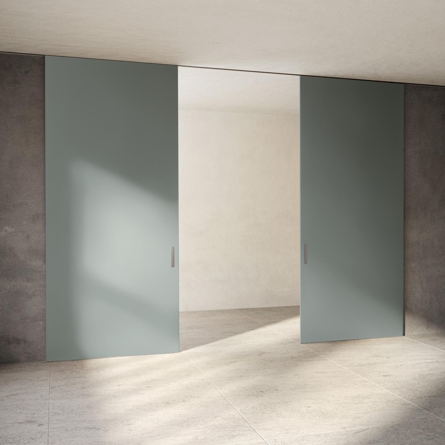 FERREROLEGNO presenta su colección de paneles de madera Lignum Scenario