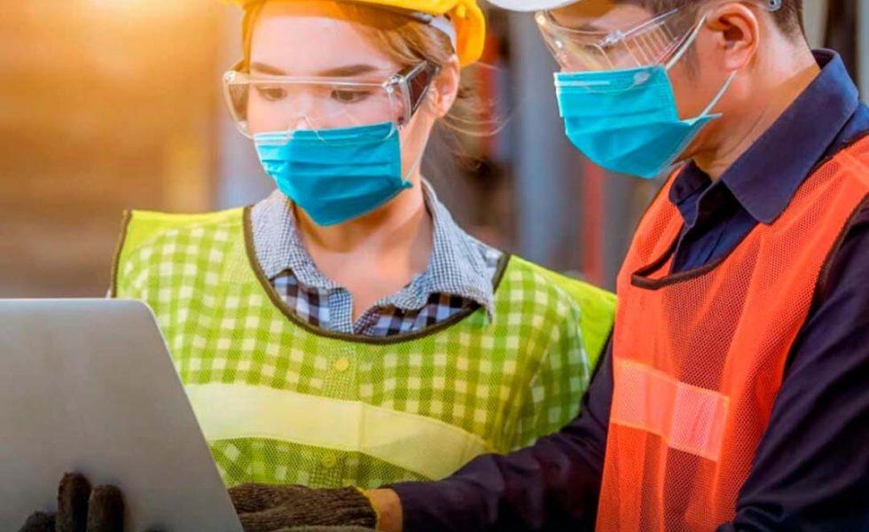 MAPEI, una apuesta por la seguridad, salud y movilidad responsable en el trabajo