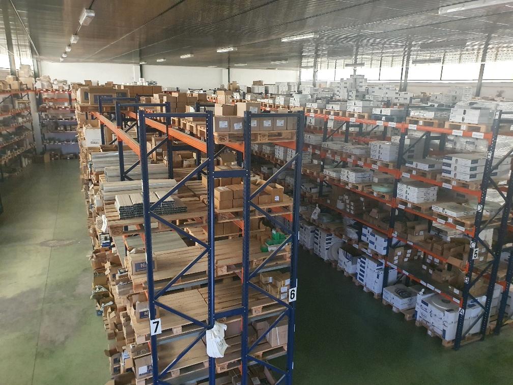 REIMAN COMPONENTES, un referente para el sector del mueble en Andalucía