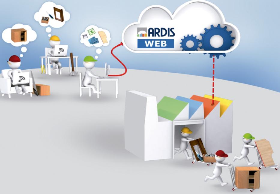 Con ARDISAPP ya es posible hacer los pedidos on line