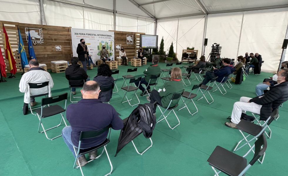 Revive las jornadas técnicas en materia forestal celebradas en ASTURFORESTA 2021