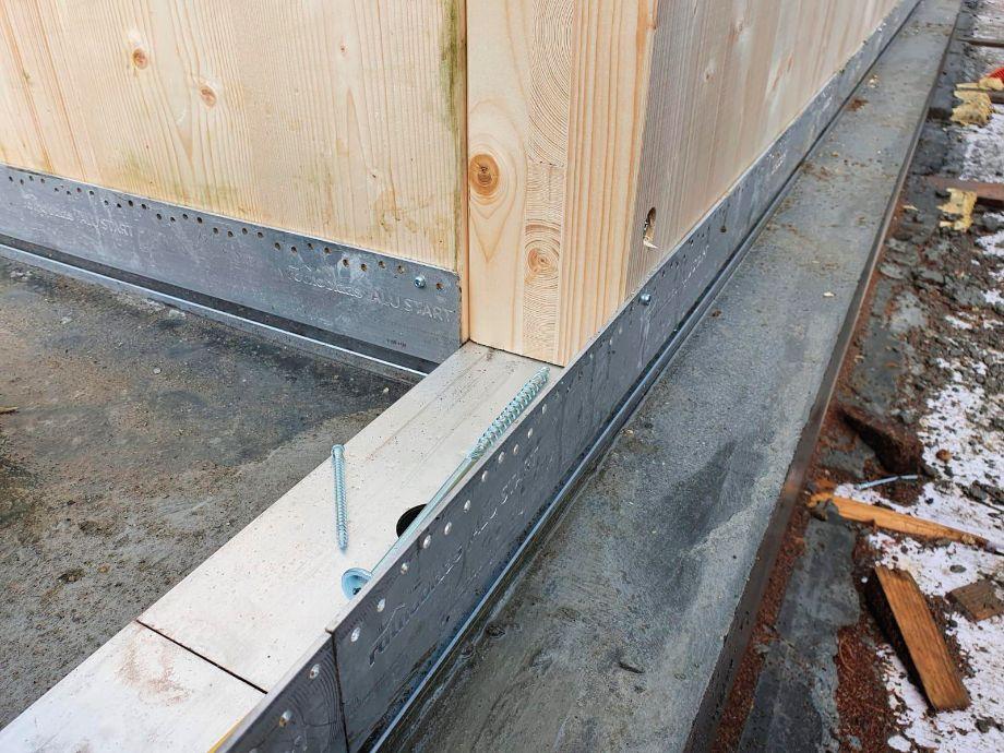 ALU START de ROTHOBLAAS: La durabilidad del edificio está certificada