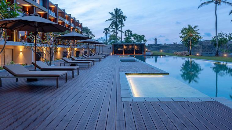 Deck bambú de REBO, la tarima de exteriores duradera y sostenible