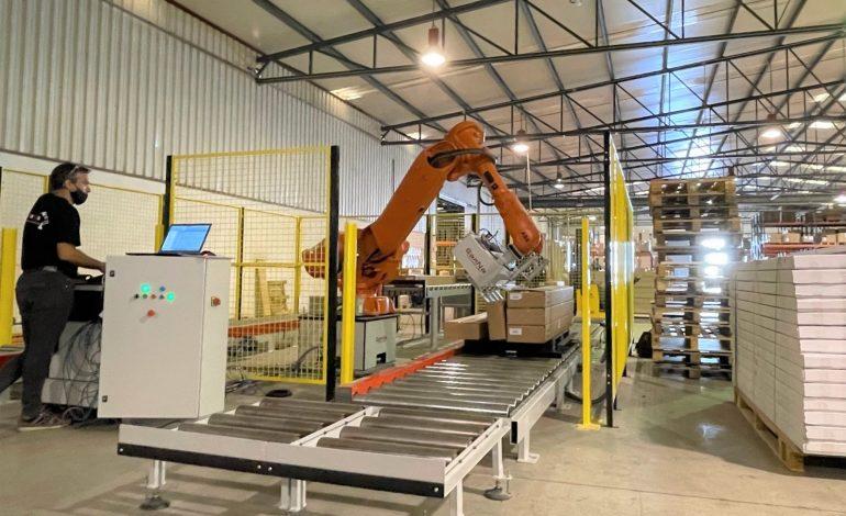 BUSTPERWORKS realiza nuevas inversiones en automatización para kit y mecanizados