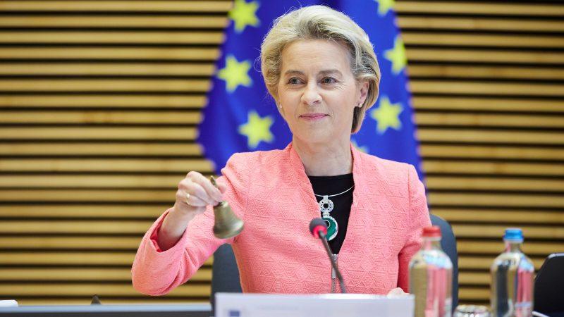 Acuerdo para cumplir los objetivos climáticos de la UE para 2030