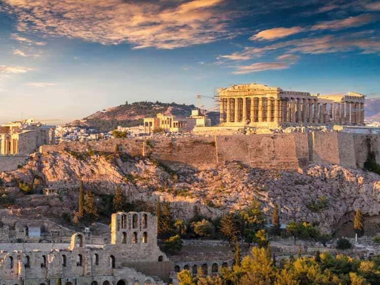 El Congreso de la FEP será los días 21 y 22 de octubre en Atenas