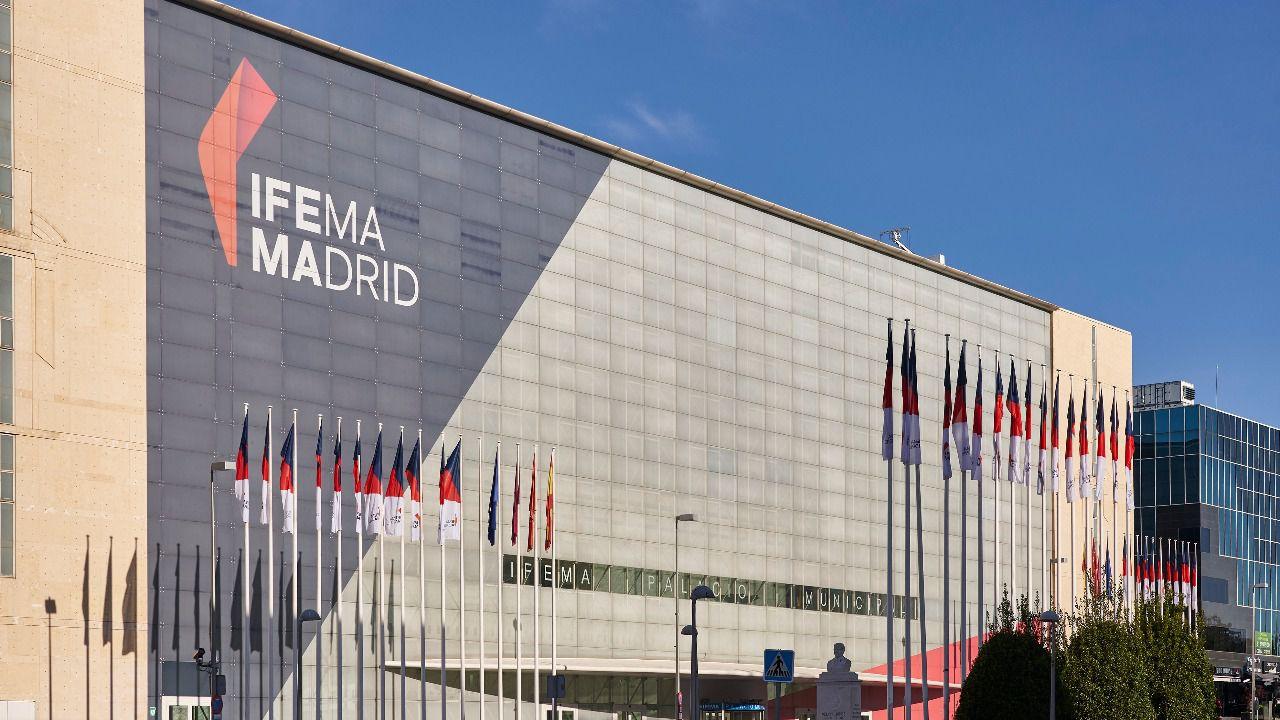 """IFEMA apuesta por la edificación sostenible y saludable con The Miss """"Getting to Zero"""""""