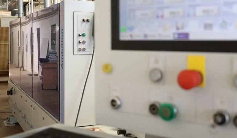 Mantenimiento e inspección: «Nuestras máquinas necesitan funcionar a máximo rendimiento»