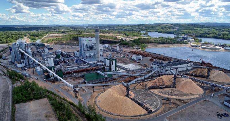 METSÄ Group construirá una nueva fábrica de KERTO® LVL en Finlandia