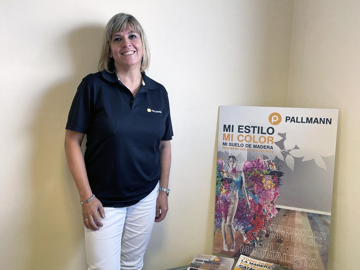 PALLMANN Ibérica aumentó sus ventas un 15% en 2020