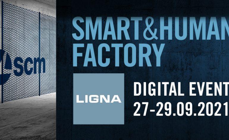 Todas las novedades de SCM en LIGNA.Innovation Network