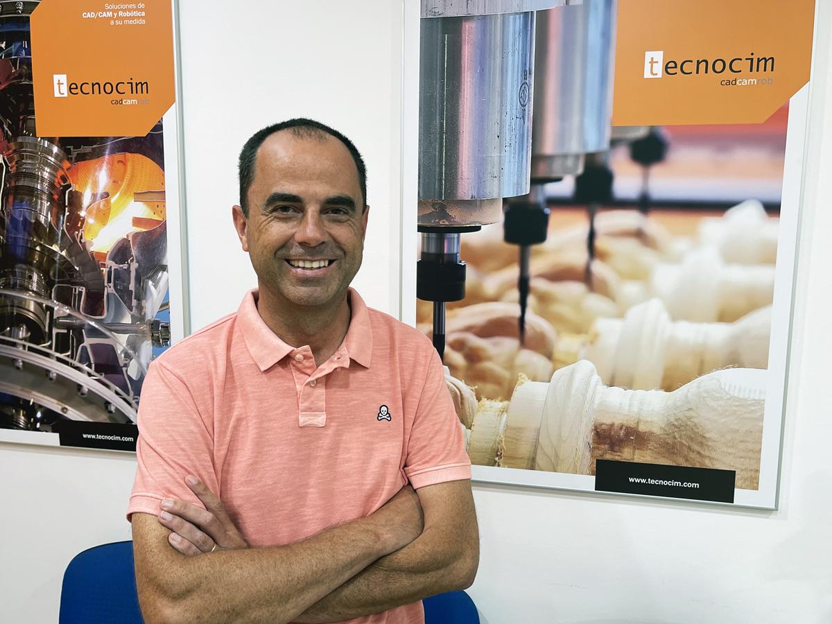 TECNOCIM anima al sector a automatizarse