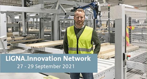 WEINMANN en la LIGNA.Innovation Network