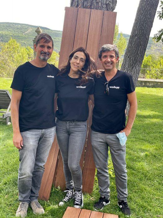 WoodLife Company - socios