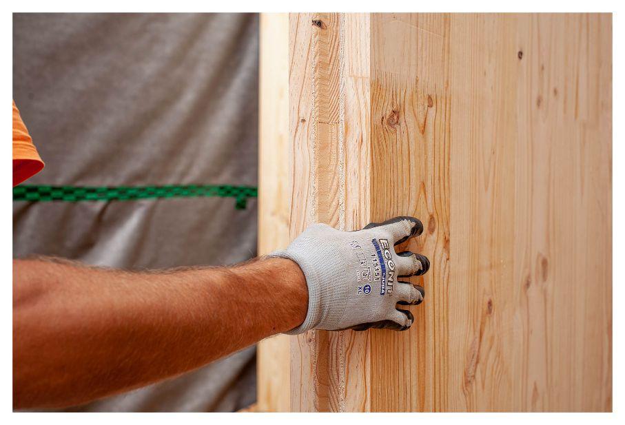 Proyecto KNOWOOD: Más madera para construir Europa