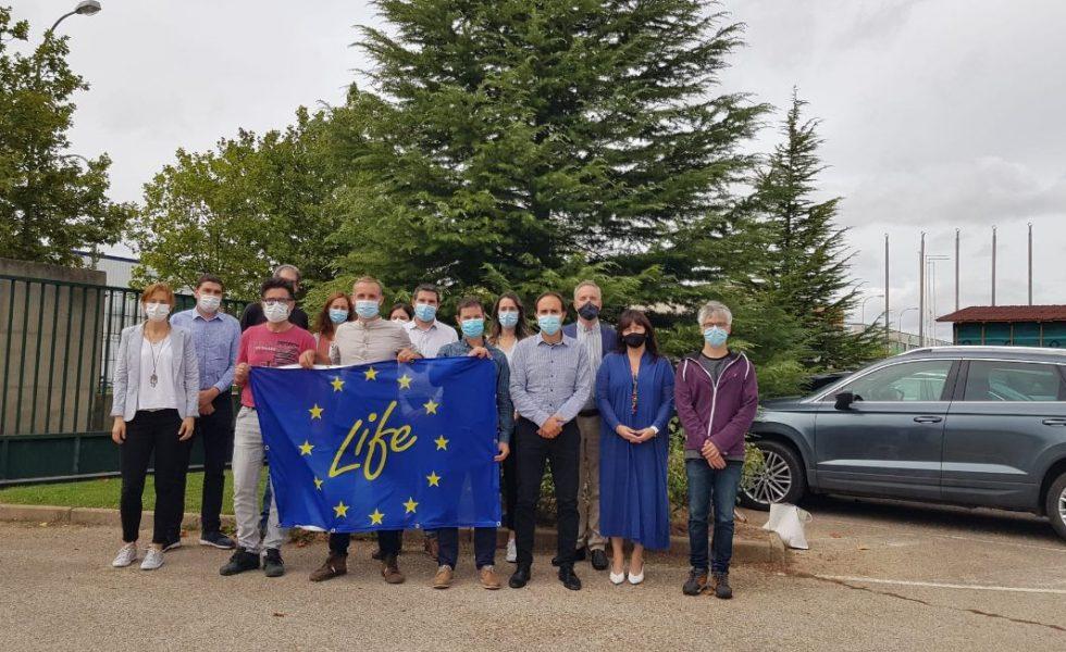 Los bosques de rebollo de Castilla y León serán estudiados por LIFE +REB