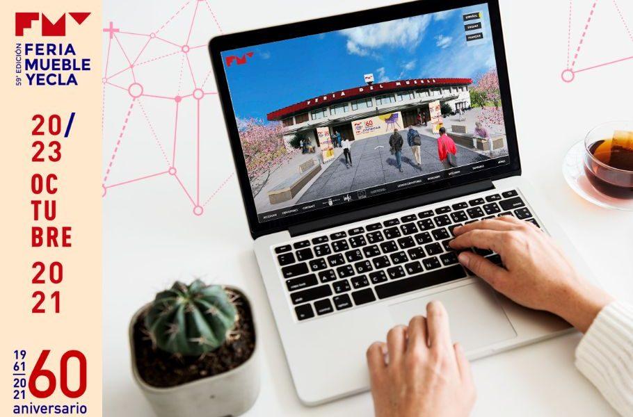 FMY proyecta su internacionalización a través del mundo presencial y virtual