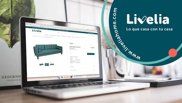 LIVELIA se lanza al mercado con más de 11.000 productos