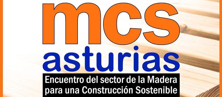 ASMADERA participa en la II edición de MCS Asturias